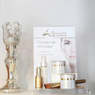 Adessa Kosmetik Pflege